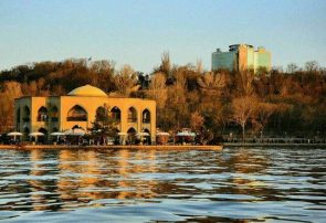 وسعت مجموعه تاریخی فرهنگی ائلگؤلی تبریز افزایش مییابد
