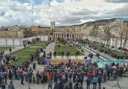 لغو تمام جشنواره ها و نوروزگاه های آذربایجان شرقی