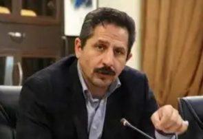 قدردانی شهردار تبریز از نیروی انتظامی به دلیل جمع آوری دستفروشان