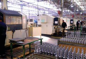 صادرات اولین محموله قطعات خودرو تولیدی شرکت سایپا آذربایجان به عراق/اشتغال ۱۵۰ جوان تبریزی با افزایش ظرفیت صادرات
