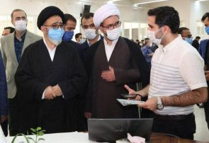 افتخار ایران اسلامی، داشتن جوانان فعال در حوزه علم و فناوری است
