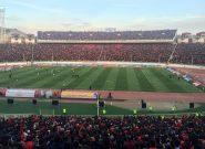 افتخارآفرینی تیم تراکتور برای فوتبال ایران
