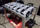 کشف ۳۷ دستگاه غیرمجاز استخراج ارز دیجیتال در اهر