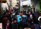 جولان کرونا در میدان بیتوجهی مردم تبریز
