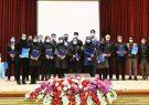 تجلیل از دانشجویان مقامآور دانشگاه تبریز
