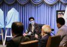 هنر سلاح بُرّنده برای پاسداری از آرمان های انقلاب اسلامی است