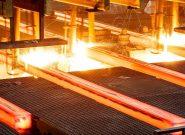 صادرات ۱۰۰ میلیون دلاری صنعت فولاد آذربایجانشرقی