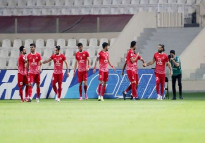 استاندار آذربایجانشرقی صعود تیم تراکتور را تبریک گفت
