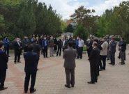 اعتراض اعضای هیات علمی دانشگاه شهید مدنی آذربایجان به موضوع همسان سازی حقوق