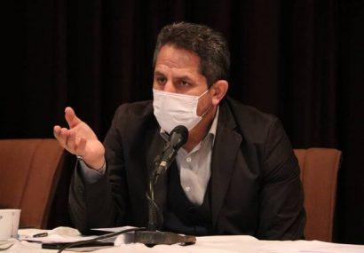 افتتاح رمپ دسترسی یوسفآباد به اتوبان پاسداران تبریز تا ۲ ماه آینده