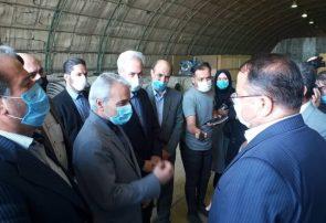 اختصاص ۴۰ میلیارد تومان برای تکمیل تصفیه خانه تبریز