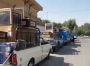 هشت سری جهیزیه به نوعروسان کمیته امداد هشترود اهدا شد