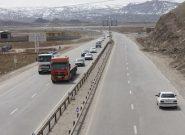 ثبت بیش از ۸۰ میلیون تردد در محورهای آذربایجان شرقی