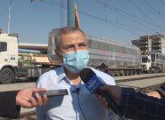 ساماندهی و بازگشایی پیاده راه محققی تبریز در آستانه بهره برداری