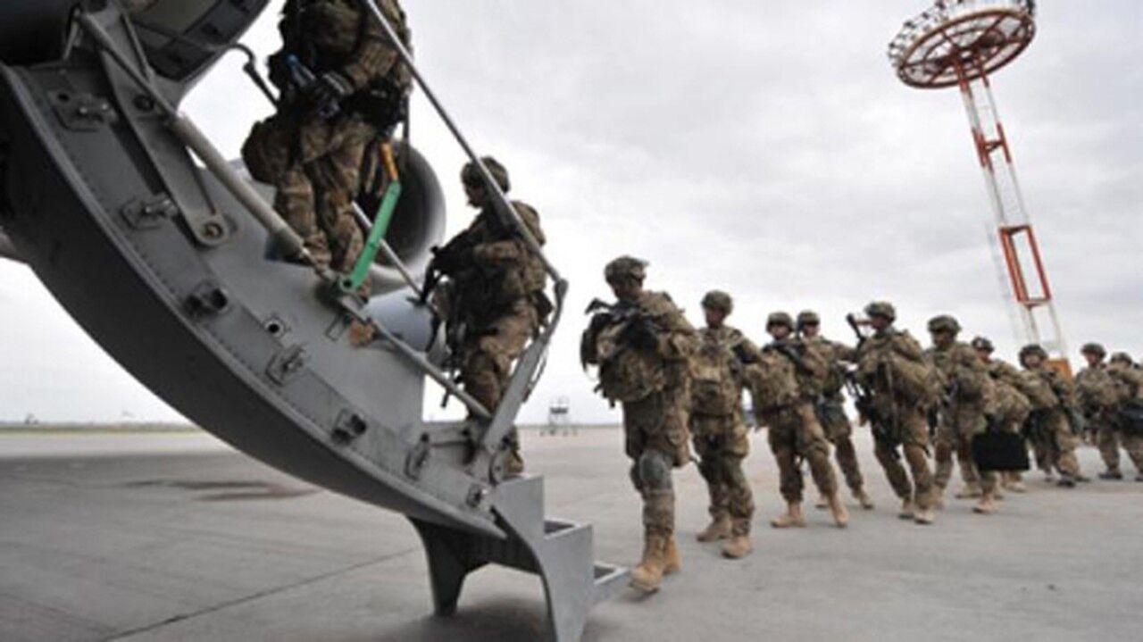 خروج آمریکا از افغانستان؛ درسهایی برای اروپا