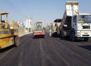 هزینه ۲۰ میلیارد ریالی برای تکمیل خیابانسازی ناحیه صنعتی چاراویماق