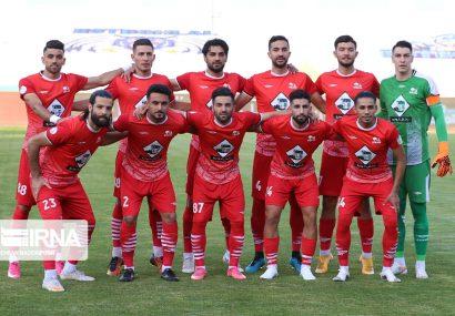 محل دیدار تیمهای فوتبال تراکتور و النصر تغییر کرد