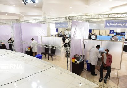 ۹۸ درصد معلمان آذربایجانشرقی واکسینه شدهاند