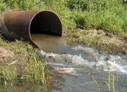 آب و فاضلاب و شهرداری اهر اخطار زیست محیطی گرفتند