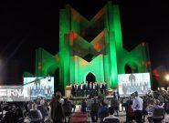 روز ملی شعر و ادب فارسی در تبریز گرامی داشته شد