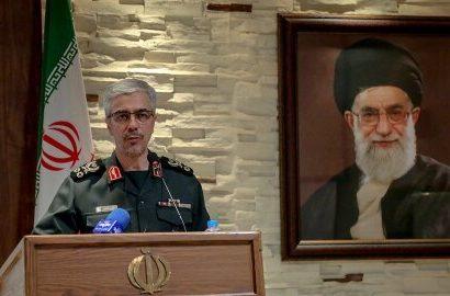 تعرض به منافع ایران با پاسخی قاطع مواجه میشود
