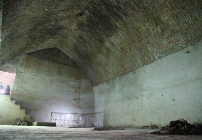یخچالهای تاریخی تبریز